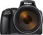 Фото Nikon Coolpix P1000