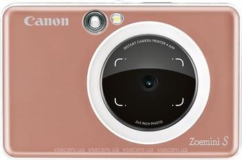 Фото Canon Zoemini S ZV123