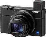 Фото Sony Cyber-Shot RX100 VII