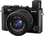 Фото Sony Cyber-Shot RX1R II