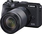 Фото Canon EOS M6 Mark II Kit 15-45