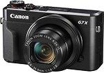 Фото Canon PowerShot G7 X Mark III