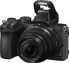 Фото Nikon Z50 Kit 16-50