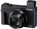 Фото Canon PowerShot G5 X Mark II