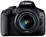 Фото Canon EOS 1500D Kit 18-55