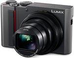Фото Panasonic Lumix DC-TZ200