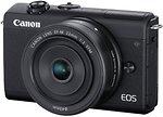 Фото Canon EOS M200 Kit 15-45