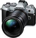 Фото Olympus OM-D E-M5 Mark III Kit 12-200