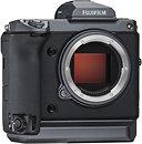 Фото Fujifilm GFX 100 Body