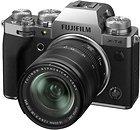 Фото Fujifilm X-T4 Kit 18-55