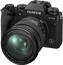 Фото Fujifilm X-T4 Kit 16-80