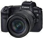 Фото Canon EOS R Kit 24-105 f/4-7.1