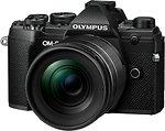 Фото Olympus OM-D E-M5 Mark III Kit 12-45