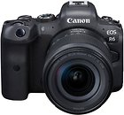 Фото Canon EOS R6 Kit 24-105