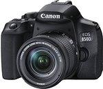 Фото Canon EOS 850D Kit 18-55