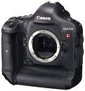 Фото Canon EOS 1D C Body