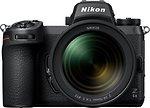 Фото Nikon Z6 II Kit 24-70 (VOA060K001)