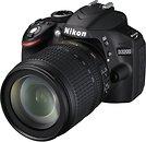Фото Nikon D3200 Kit 18-55