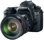 Фото Canon EOS 6D Kit 24-105