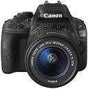 Фото Canon EOS 100D Kit 18-55