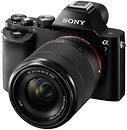 Фото Sony Alpha A7 Kit 28-70