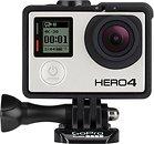 Фото GoPro HERO4 Black Standard