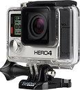 Фото GoPro HERO4 Silver Standard