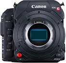 Фото Canon EOS C700 FF PL Body