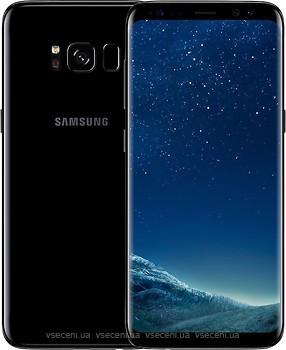 Фото Samsung Galaxy S8 64Gb Dual Sim (SM-G950FD)