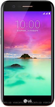 Фото LG K10 LTE 16Gb (2017) (M250)