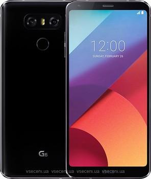 Фото LG G6 Plus Dual Sim 4/128Gb
