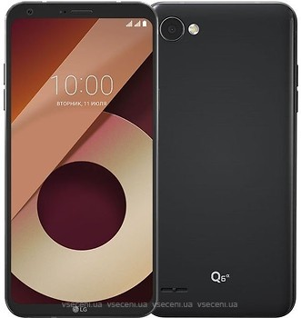 Фото LG Q6 Alpha 2/16Gb Single Sim