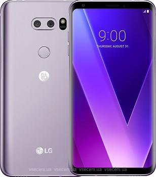 Фото LG V30 4/64Gb Lavender Violet Single Sim