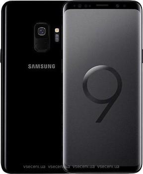 Фото Samsung Galaxy S9 4/64Gb Dual Sim (G960F)