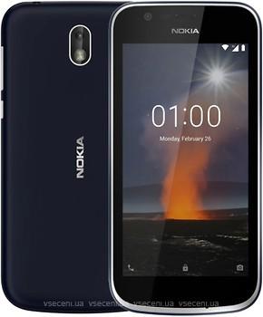 Фото Nokia 1 Dual Sim