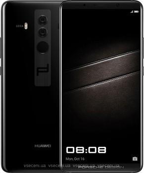 Фото Huawei Mate 10 6/256Gb Porsche Design