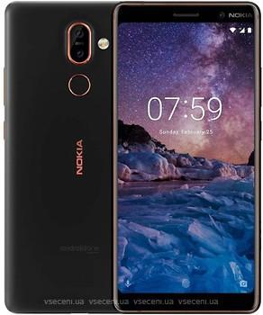 Фото Nokia 7 Plus 6/64Gb