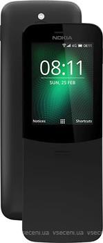 Фото Nokia 8110 4G Traditional Black