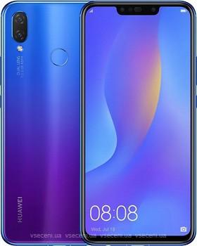 Фото Huawei P Smart Plus (Nova 3i) 4/64Gb