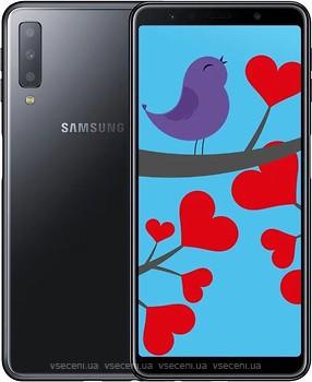 Фото Samsung Galaxy A7 (2018) 4/64Gb (SM-A750F)