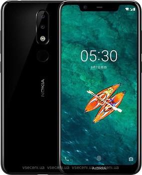 Фото Nokia 5.1 Plus (Nokia X5) 3/32Gb