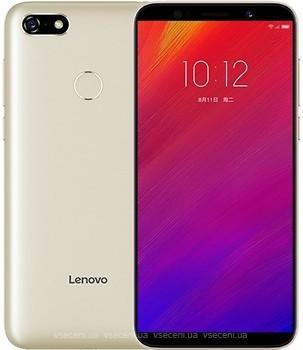 Фото Lenovo A5 3/16Gb