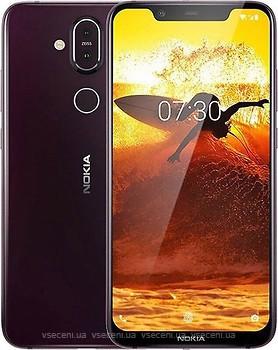 Фото Nokia 8.1 4/64Gb
