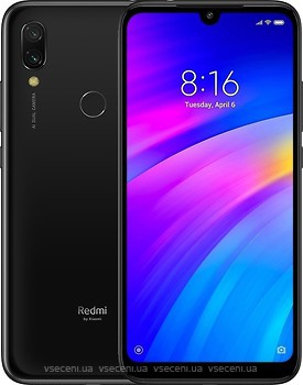 Фото Xiaomi Redmi 7 3/32Gb