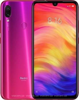 Фото Xiaomi Redmi Note 7 Pro 6/128Gb Nebula Red