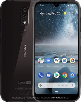 Фото Nokia 4.2 3/32Gb