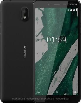 Фото Nokia 1 Plus 1/8Gb Black