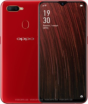 Фото Oppo A5s 3/32Gb