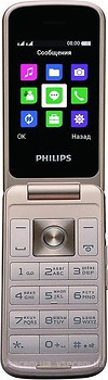 Фото Philips E255