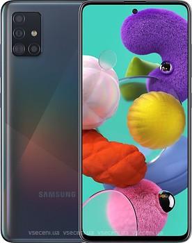 Фото Samsung Galaxy A51 6/128Gb (SM-A515F)